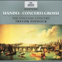 Handel: Concerto Grossi 1999 Chopin----[replace by 16381]