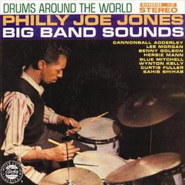 Drums Around The World 1992 Philly Joe Jones