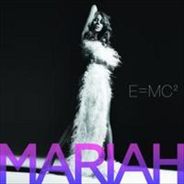 E=MC² 2008 Mariah Carey