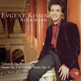 Schumann - Carnaval And Sonata No. 1 2002 Evgeny Kissin