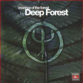 黑森林精选 1970 Deep Forest