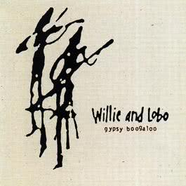 Amsterdam 1993 Willie & Lobo