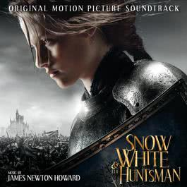 Snow White & The Huntsman 2012 James Newton Howard