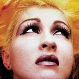 Time After Time: The Best Of 2001 Cyndi Lauper
