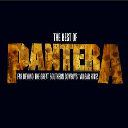 Hole In The Sky (Non LP Track) 2007 Pantera