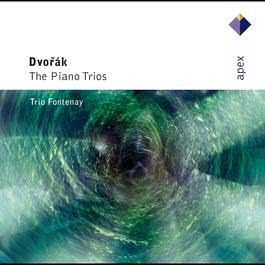Dvorak : Piano Trio No.4 in E minor Op.90, 'Dumky' : IV Andante moderato 2004 Trio Fontenay