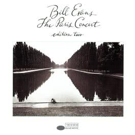 The Paris Concert: Edition Two 2001 Bill Evans
