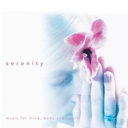 Sound Therapy: Serenity 2007 David Lyndon Huff