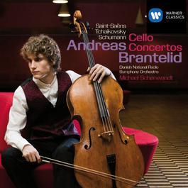 Debut: Andreas Brantelid 2008 Andreas Brantelid