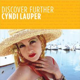 Discover Further 2010 Cyndi Lauper