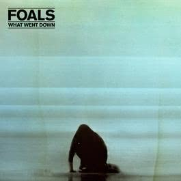 Night Swimmers 2015 Foals