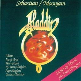 Aladdin 2010 Moonjam