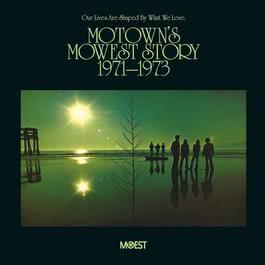 Motown's Mowest Story (1971-1973) 2012 Various Artists