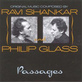 Passages 1990 Ravi Shankar