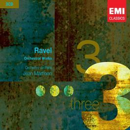 Ravel: Bolero 2007 Jean Martinon