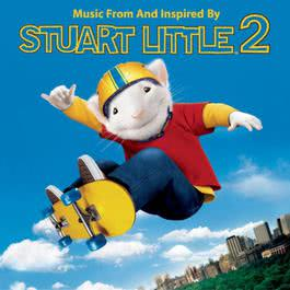 Music From and Inspired by Stuart Little 2 2002 Various Artists
