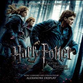 哈利波特: 死神的聖物 (Part 1) 電影原聲大碟 2010 Alexandre Desplat