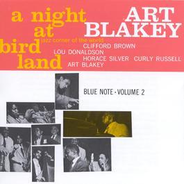 A Night At Birdland, Vol. 2 1987 Art Blakey