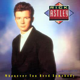 Never Gonna Give You Up 2003 Rick Astley