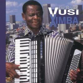 The Best Of 2010 Vusi Ximba