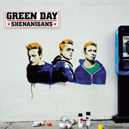 Shenanigans 2004 Green Day