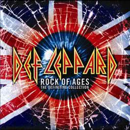 Rock Of Ages: The Definitive Collection 2005 Def Leppard