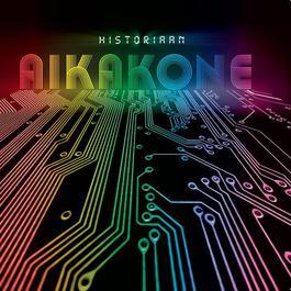 Historiaan 2012 Aikakone