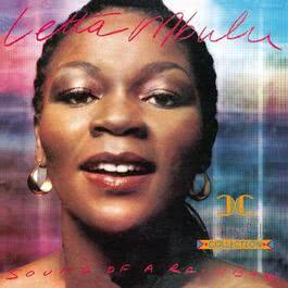 Sound Of A Rainbow 2010 Letta Mbulu