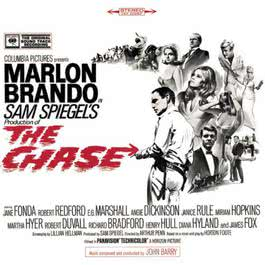 The Chase 2004 John Barry