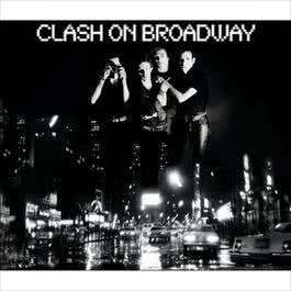 Clash On Broadway 1997 The Clash