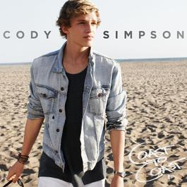 Coast To Coast EP 2012 Cody Simpson