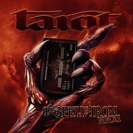 Spell Of Iron MMXI 2011 Tarot