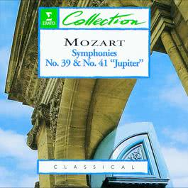 Mozart : Symphony No.39 in E flat major K543 : IV Finale - Allegro 2004 Armin Jordan