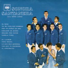 Sonora Santanera - Canta Sonia López 1992 Sonora Santanera