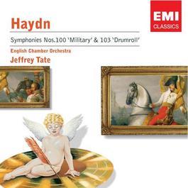 Haydn: Symphony Nos 100 & 103 2007 English Chamber Orchestra