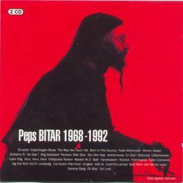 Peps Bitar 1968-1992 2005 Peps Persson