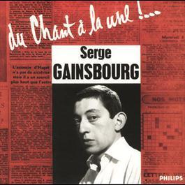 1958 Du Chant A La Une 2006 Serge Gainsbourg