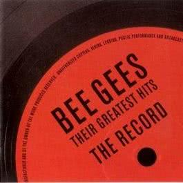 Their Greatest Hits: The Record CD1 2001 Bee Gees