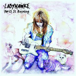 Paris Is Burning 2008 Ladyhawke