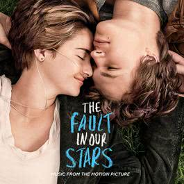 อัลบั้ม The Fault In Our Stars: Music From The Motion Picture