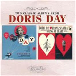 You're My Thrill / Young At Heart 2008 Doris Day