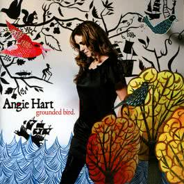 Grounded Bird 2007 Angie Hart