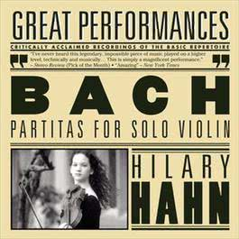 Hilary Hahn Plays Bach 2010 Hilary Hahn