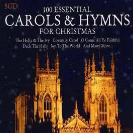 100 Essential Carols & Hymns For Christmas 2010 Chopin----[replace by 16381]