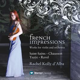 French Impressions 2011 Rachel Kolly d'Alba