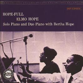 Hope-Full 2008 Elmo Hope