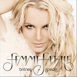 Femme Fatale 2011 Britney Spears