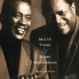 Manhattan Moods 2003 McCoy Tyner