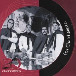 Colección Inolvidables RCA - 20 Grandes Exitos - Volumen 1 2003 Los Chalchaleros