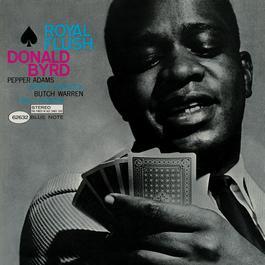 Royal Flush 2006 Donald Byrd